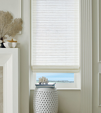 Hunter Douglas Window Fashion