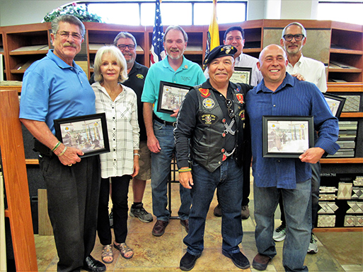 The Annual Matanza of Vietnam Veterans of America