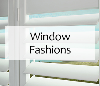 Window Fashions by Coronado Paint & Decorating